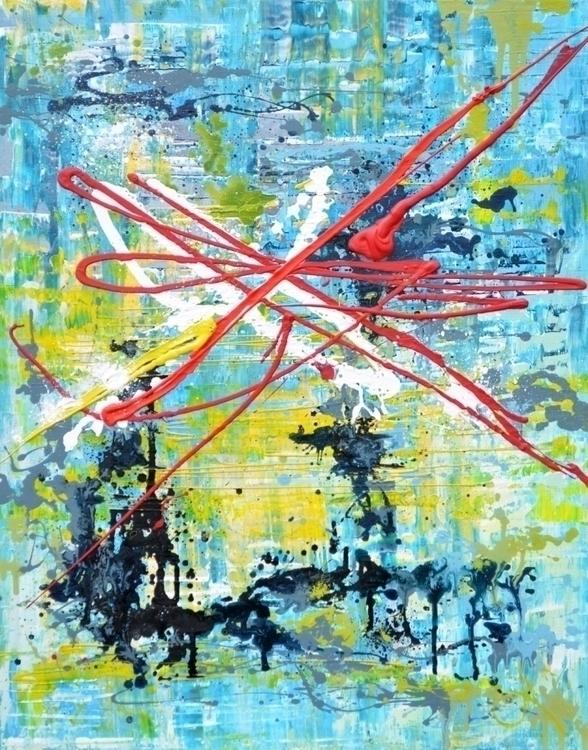 Abstract 34 Tanya Vasilenko Siz - tanya_vasilenko | ello