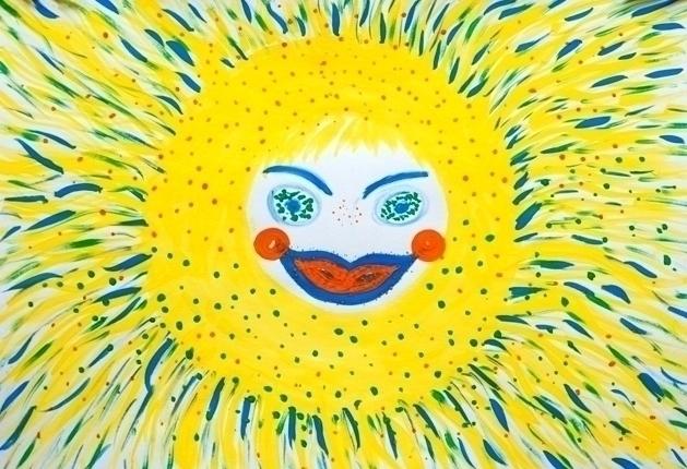 SMAIL SMILE series created part - olgapetrenko   ello