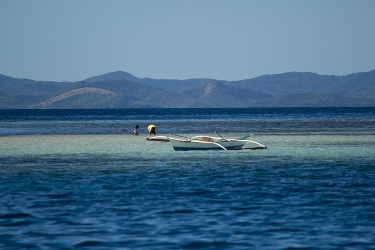 Philippines, Coron Island - travelphotography - misterpeekaboo | ello