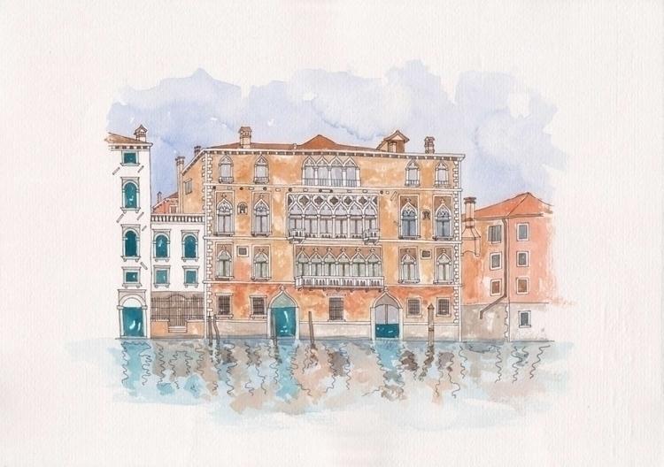 Palazzo Bernardo (Bernardo Pala - ariautas | ello