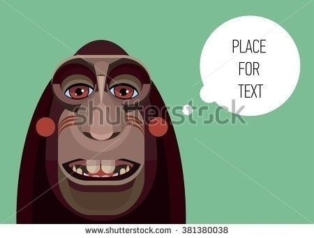 Wallpaper greeting card monkey - iirispaikese | ello
