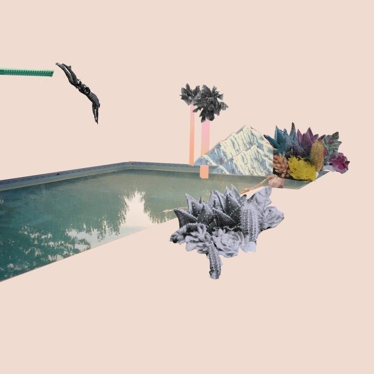Pool side - mikilowe | ello