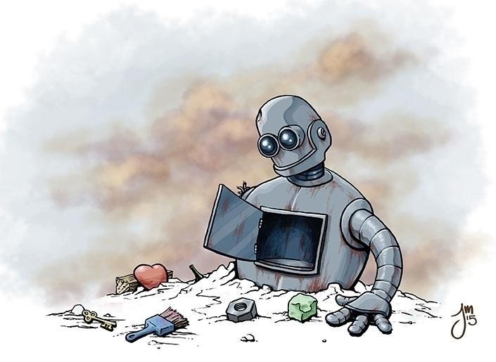 object put Paynes Robot Colour - jasonmartin-1263 | ello