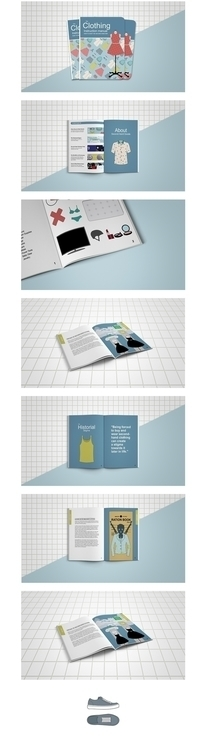 Clothing Instructional Manual - clothing - francinedesign | ello