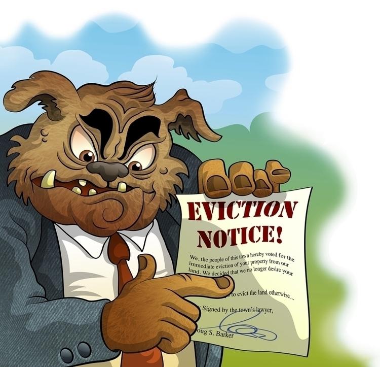 illustration, animation, characterdesign - baruchinbar   ello
