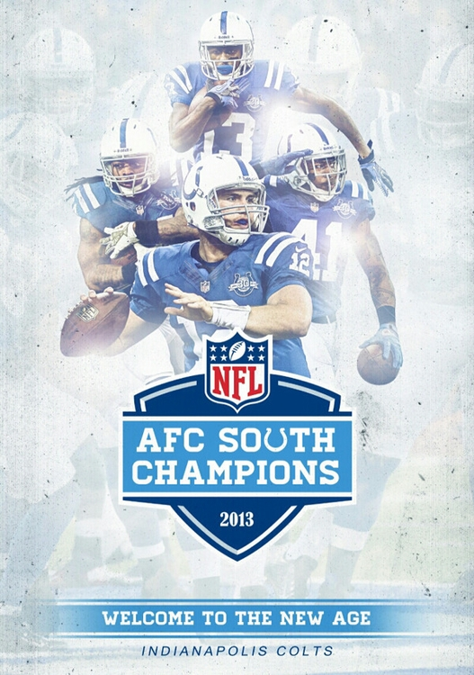 Indianapolis Colts - dmorson | ello