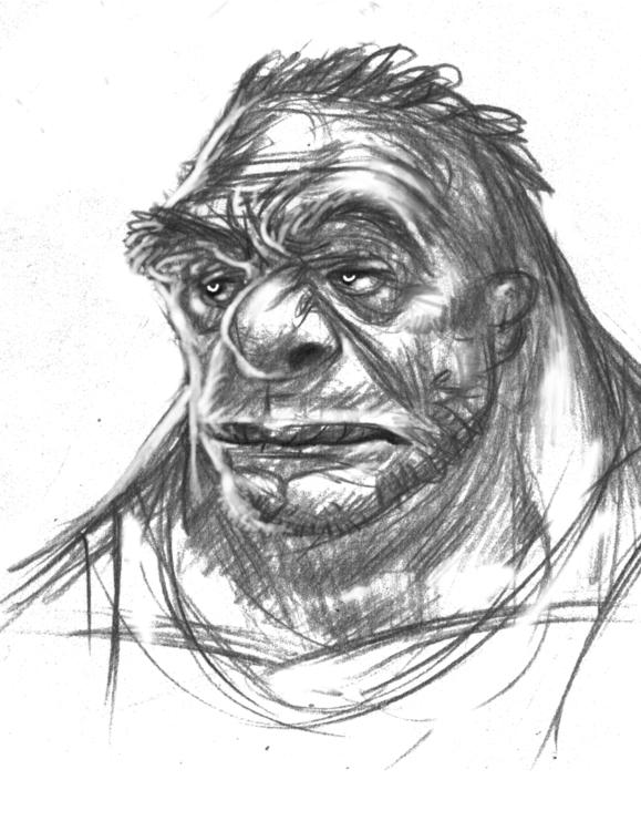 illustration, animation, characterdesign - christopherwoods-8244 | ello