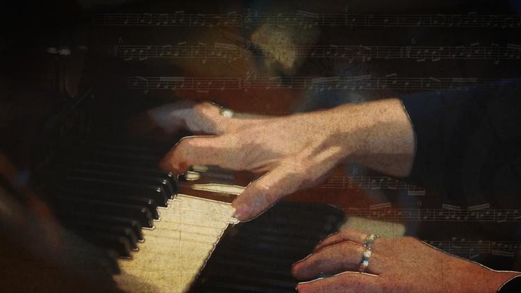 Davinci Music Concept 2 - illustration - irbitskiy | ello
