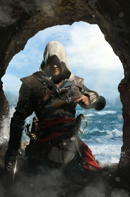 Assassins Creed - dmorson | ello
