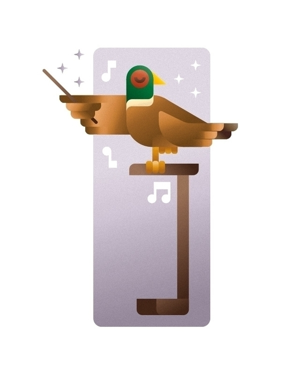 director Italy - pheasant, music - francescofaggiano | ello