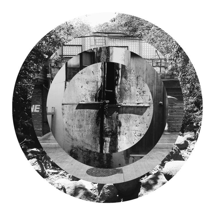 Daily Deformation 01 - photography - jeprensolis | ello