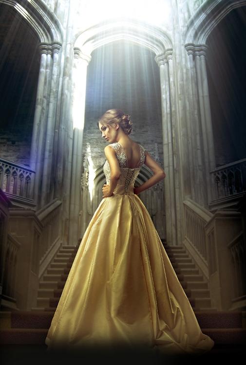 Fantasy Romance - fantasy, digitalart - mauriceblaine | ello