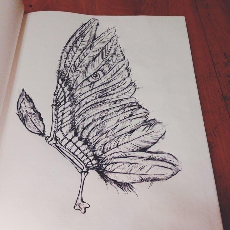 001 - painting, illustration, drawing - kris_ta | ello