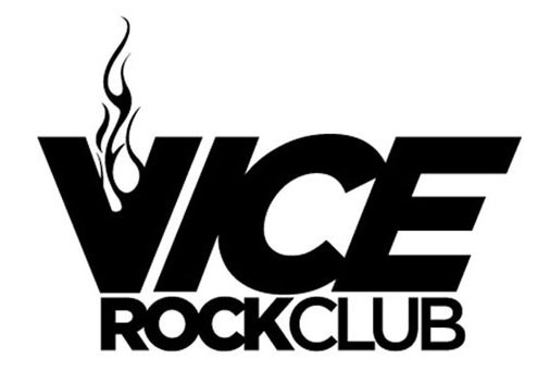 Logo design Vice Rock Club - logodesign - inkedsloth | ello