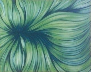 Oil canvas. MarShew (Lindy Mari - marshew   ello