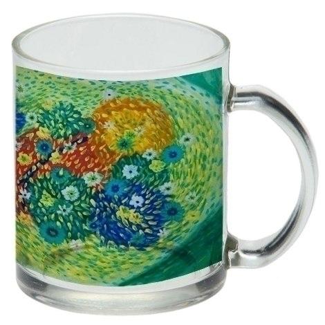 Polygraphy. Cups. nice drawn em - olgapetrenko | ello