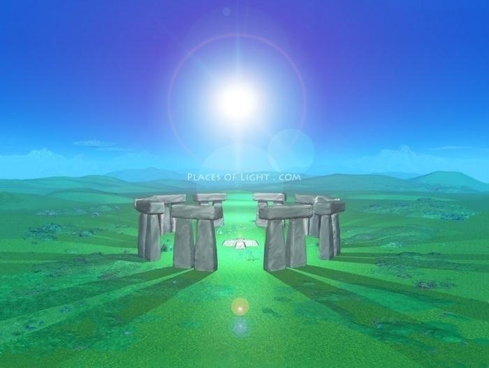 Guiding Light - mystical, sanctuary - emcdonough   ello