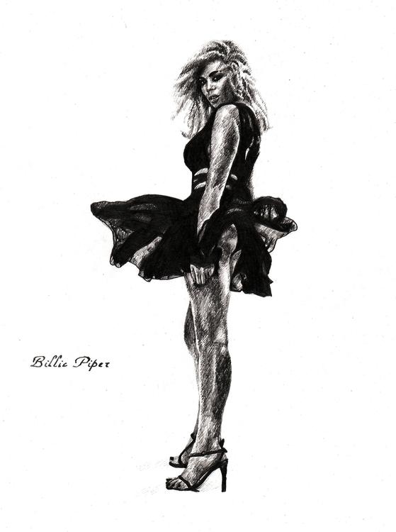 Billie Piper Belle du Jour Penc - juliagurevich | ello