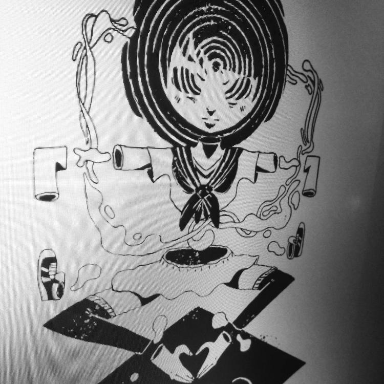 COMING - illustration, characterdesign - massavage | ello