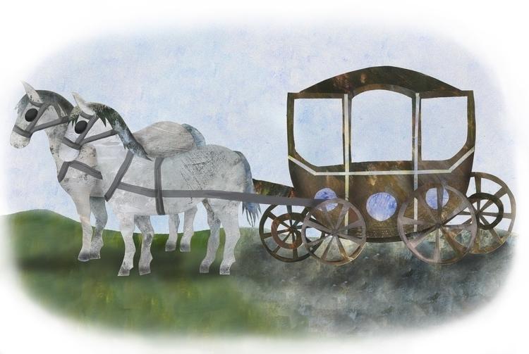 illustration, painting, grimmsfairytales - elf-1123 | ello