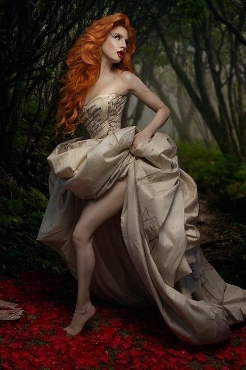 Je Suis - Fragancia Verónica de - invernalia | ello
