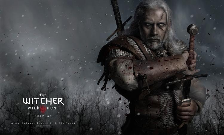 Witcher - invernalia | ello