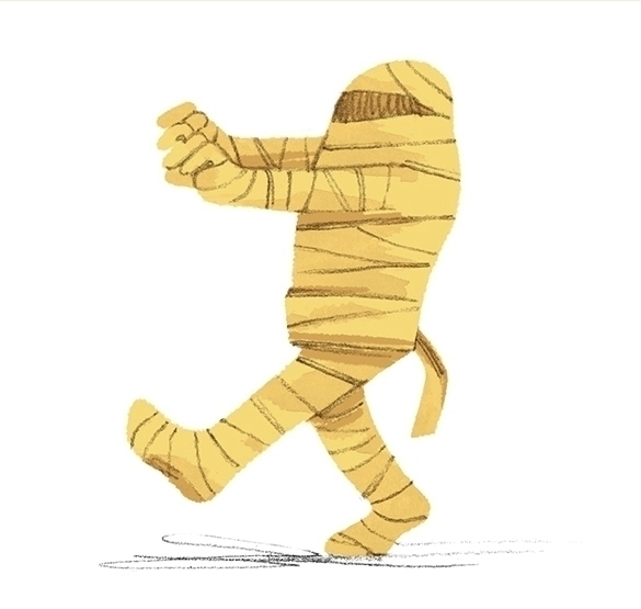 mummy - cmouta | ello