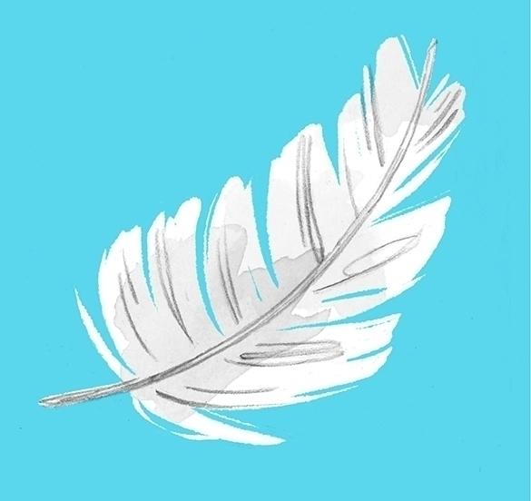 feather - cmouta | ello