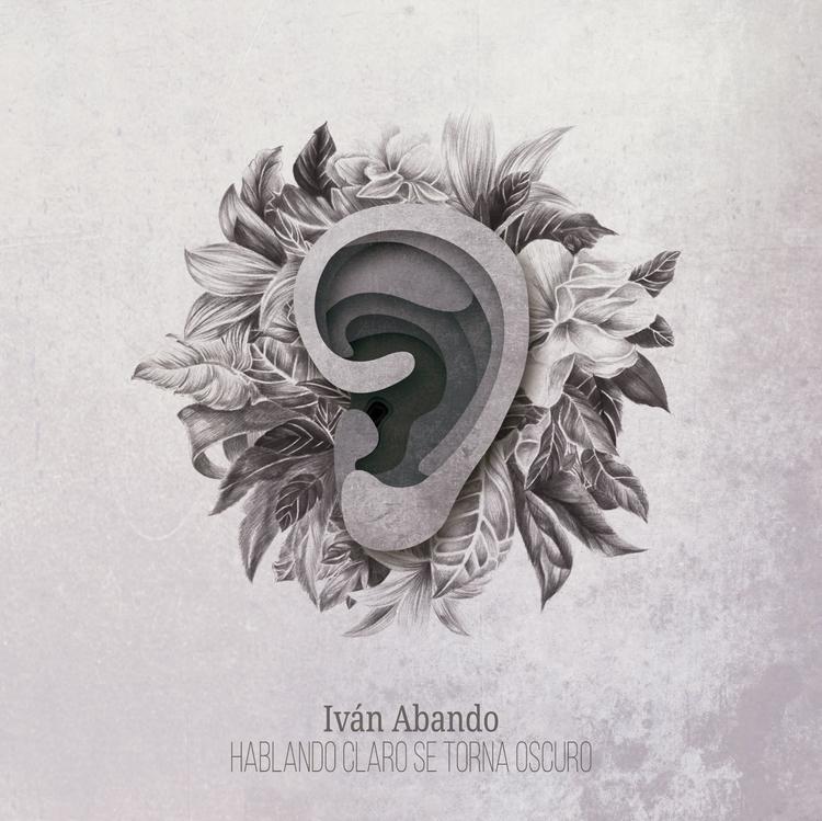 Cover artwork - illustration, design - laranoia | ello