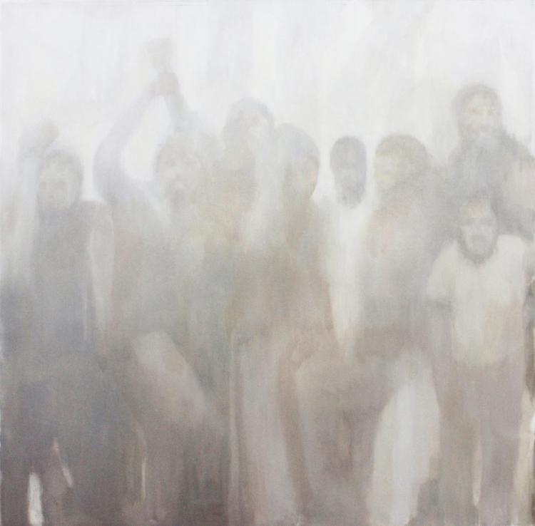 painting - byron-2034 | ello