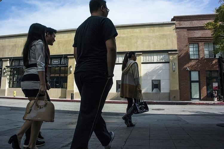 quartet - photography, people, street - frankfosterphotography | ello