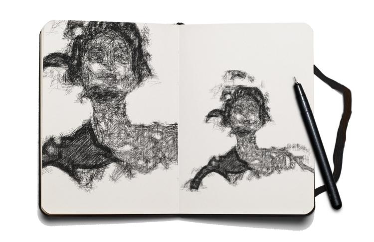theface(studio - fabriziociuffatelli   ello