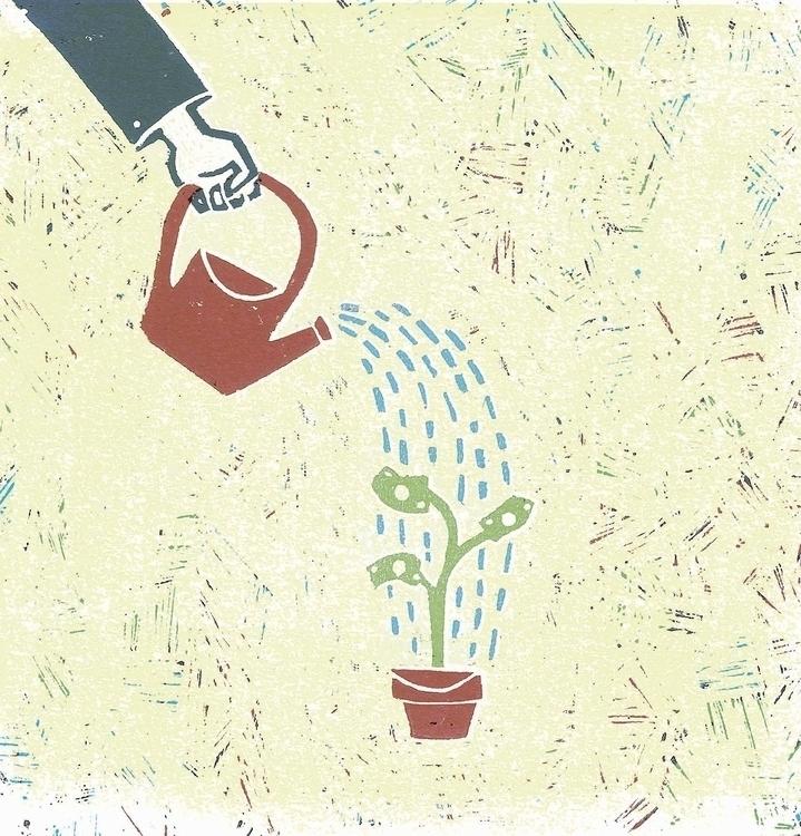 Investment. Developed August 20 - augsutozambonato | ello