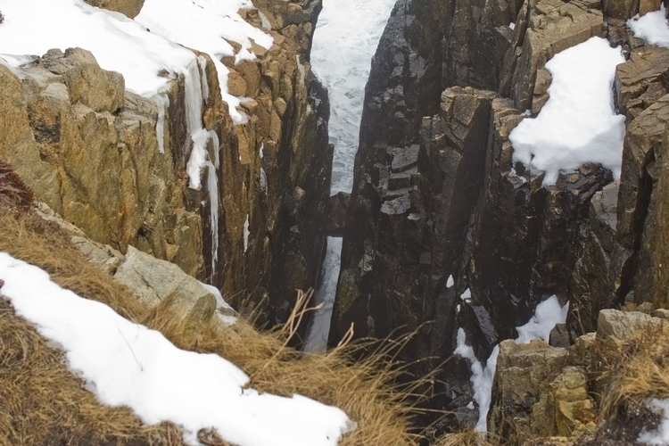 photography, rock, cliff, nature - stephenkeller | ello