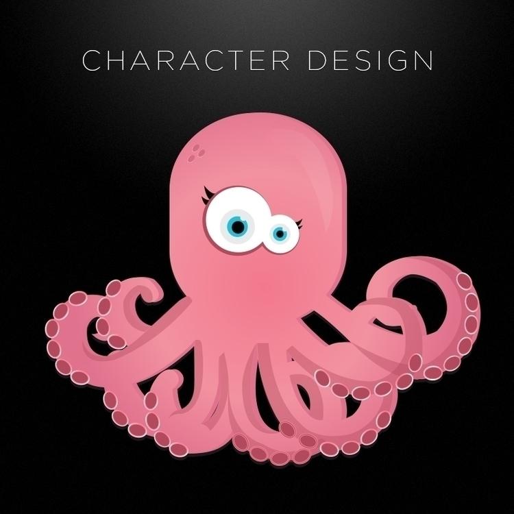illustration, characterdesign - emz-5804   ello