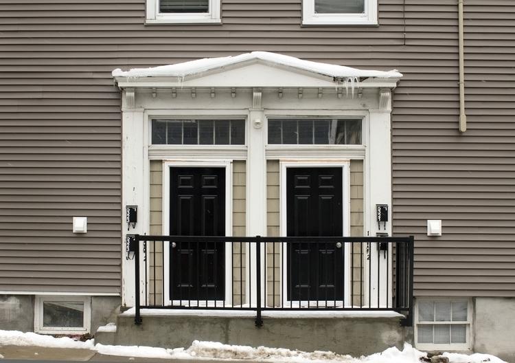 house, facade, door, photography - stephenkeller | ello