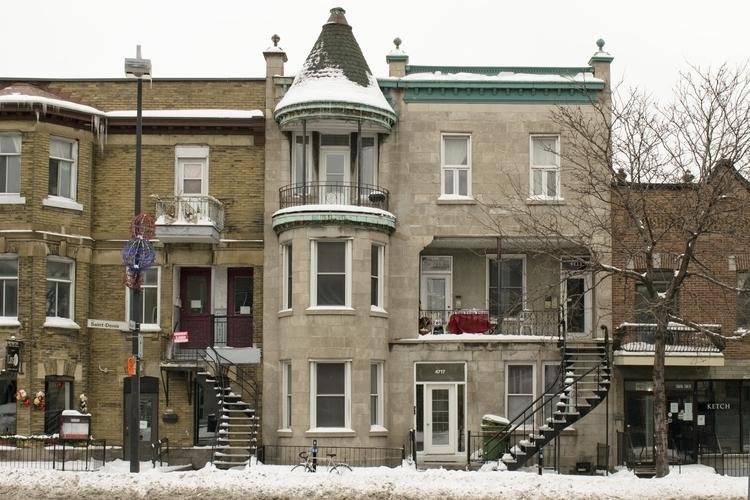house, facade, photography - stephenkeller | ello