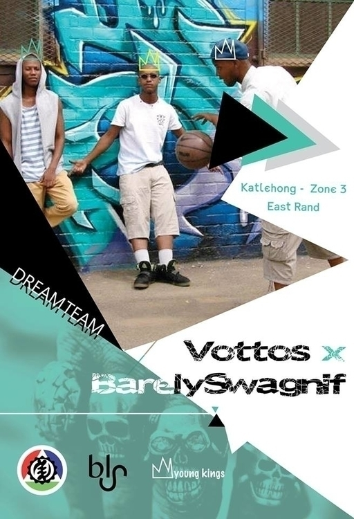 Vottos Swagnif Movement - photography - vottos | ello