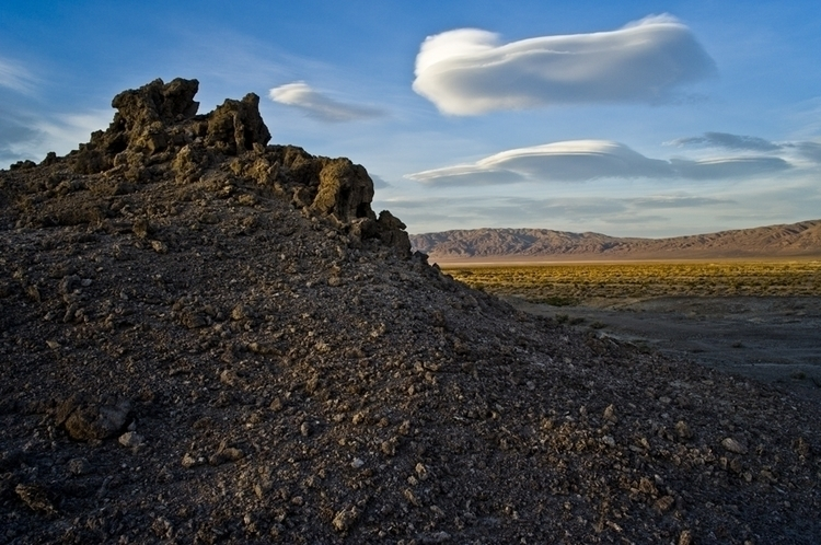 clouds - photography, tronapinnacles - frankfosterphotography | ello