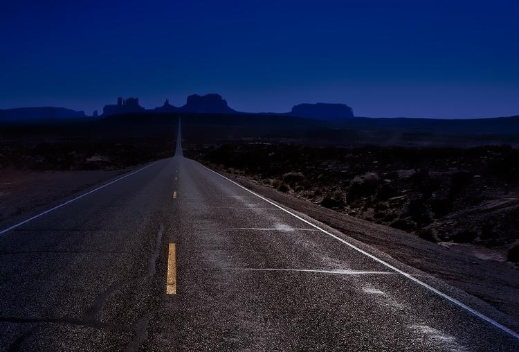 NightFromDay - Navajo Nation, u - pierocefaloni | ello