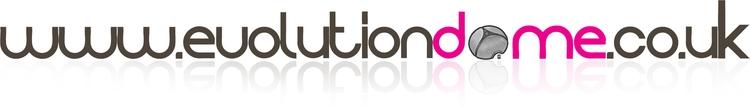 Evolution Dome logo - christoff3000-1340   ello