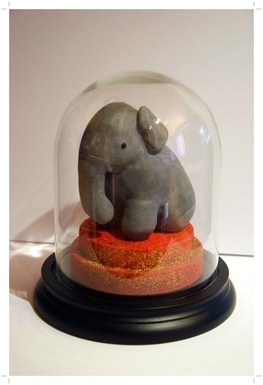 Cabinet de curiosités Animalia  - jfr-1954 | ello