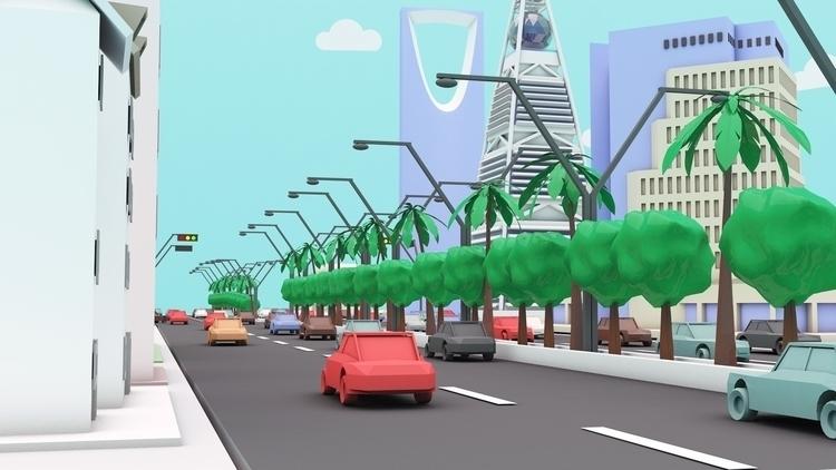 conceptart, design, environment - 3donomer   ello