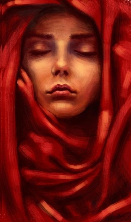 Serenity 2016 - colors, cloth, face - siberian_sweaters | ello