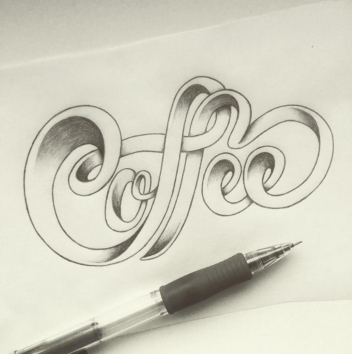 Coffee - coffee, coffeelover, drink - marketa_konta | ello