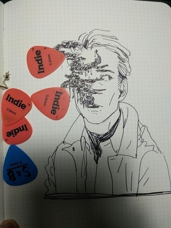 illustration, drawing, pen, doodle - mioim | ello