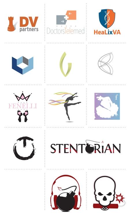 design, logodesign, identity - nsns | ello