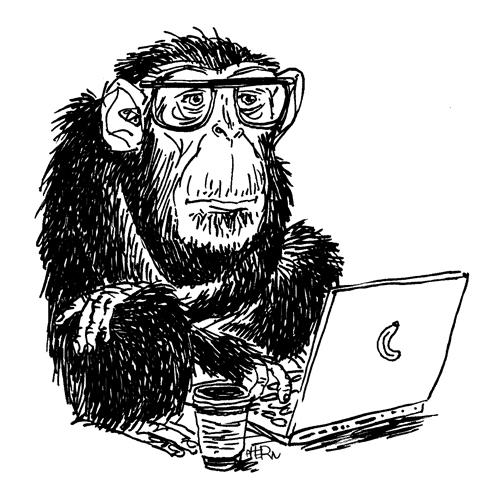million monkees keyboards = Cro - kevinahern | ello
