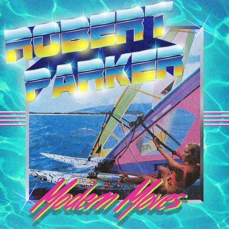 [ROBERT PARKER COVER ALBUM] gra - kenzoart | ello
