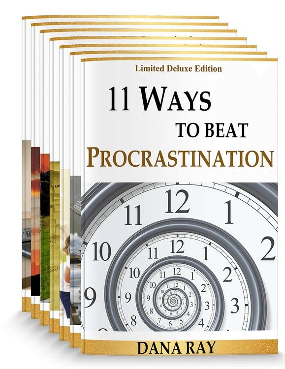 3d Comic-Book Mock Procrastinat - volgostudios | ello